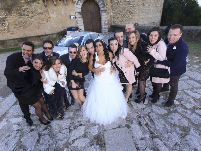 Il matrimonio di Peppe e Angela a Villaricca, Napoli 14