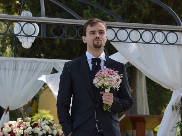 Il matrimonio di Leo e Erica a Altomonte, Cosenza 3