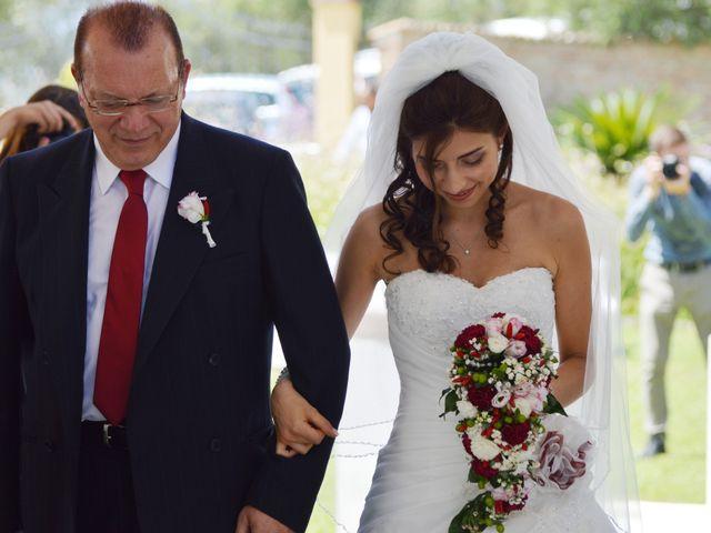 Il matrimonio di Leo e Erica a Altomonte, Cosenza 1