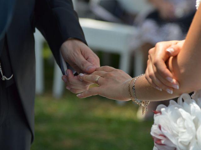 Il matrimonio di Leo e Erica a Altomonte, Cosenza 2