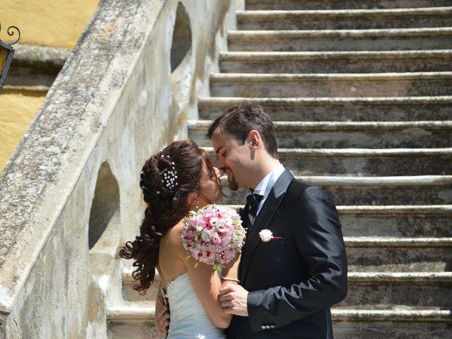 Il matrimonio di Leo e Erica a Altomonte, Cosenza 5