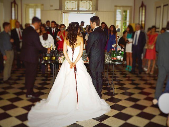 Il matrimonio di Leo e Erica a Altomonte, Cosenza 6