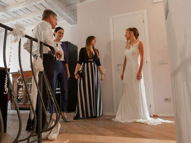 Il matrimonio di Michele e Barbara a Verona, Verona 4