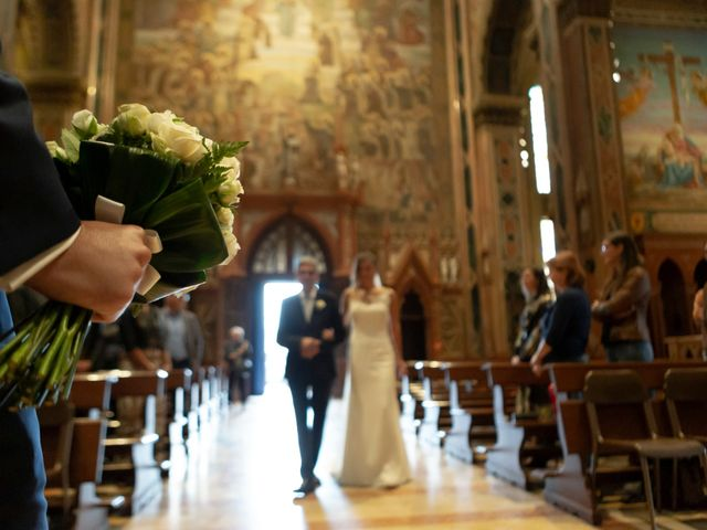 Il matrimonio di Michele e Barbara a Verona, Verona 8