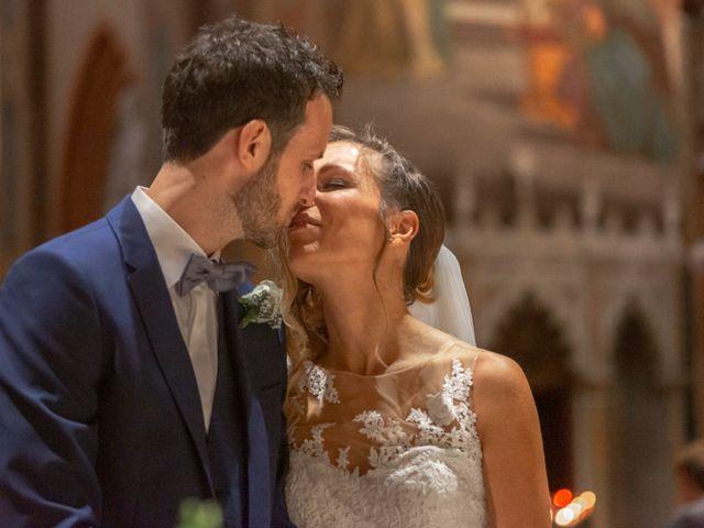 Il matrimonio di Michele e Barbara a Verona, Verona 9