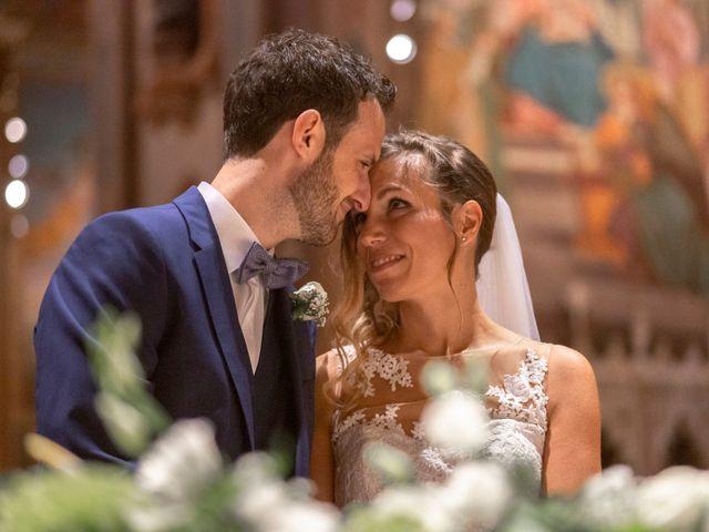Il matrimonio di Michele e Barbara a Verona, Verona 10