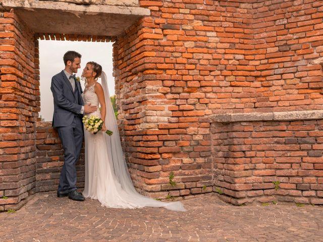 Il matrimonio di Michele e Barbara a Verona, Verona 12