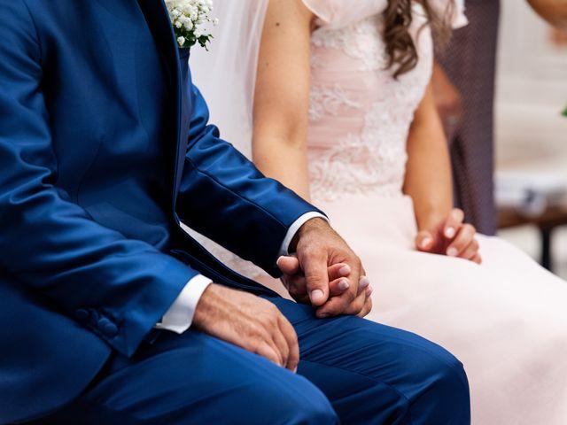 Il matrimonio di Samuele e Martina a Cadoneghe, Padova 20