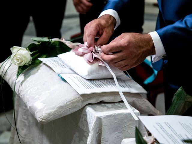 Il matrimonio di Samuele e Martina a Cadoneghe, Padova 22