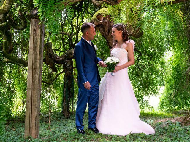 Il matrimonio di Samuele e Martina a Cadoneghe, Padova 37