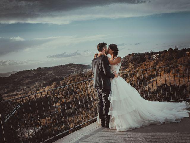 Il matrimonio di Federica e Simone a Trisobbio, Alessandria 36