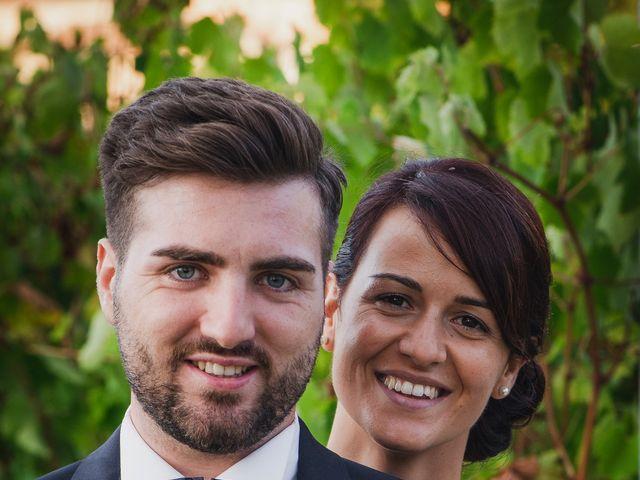 Il matrimonio di Federica e Simone a Trisobbio, Alessandria 38