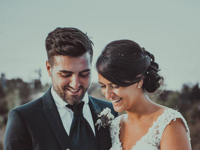 Il matrimonio di Federica e Simone a Trisobbio, Alessandria 39