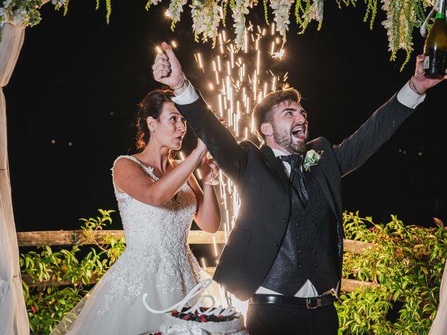 Il matrimonio di Federica e Simone a Trisobbio, Alessandria 56