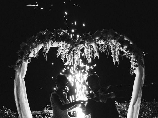 Il matrimonio di Federica e Simone a Trisobbio, Alessandria 57