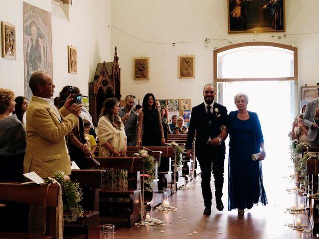 Il matrimonio di Antonia e Jacopo a Grosseto, Grosseto 20