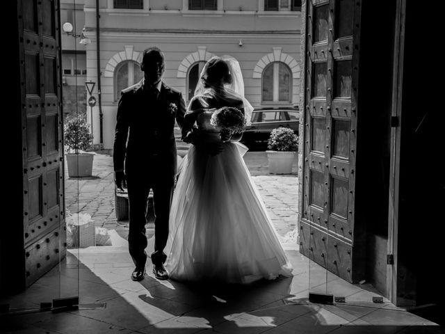 Il matrimonio di Antonia e Jacopo a Grosseto, Grosseto 23