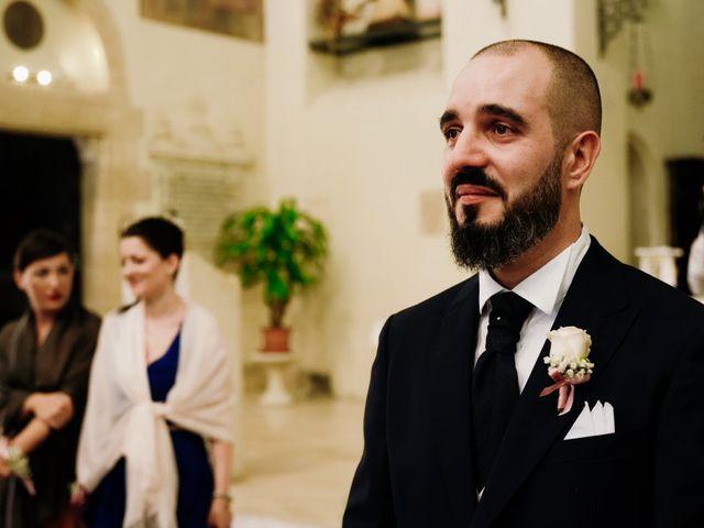 Il matrimonio di Antonia e Jacopo a Grosseto, Grosseto 24