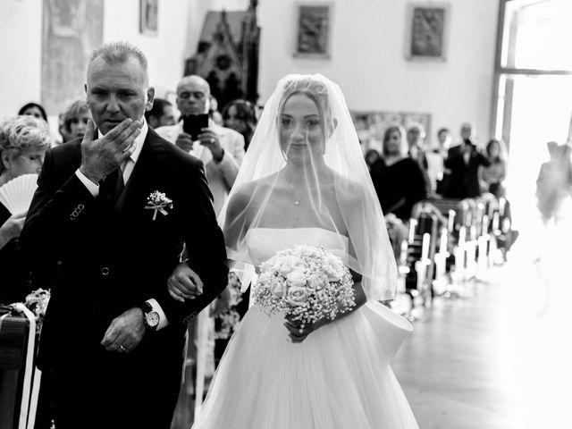 Il matrimonio di Antonia e Jacopo a Grosseto, Grosseto 25