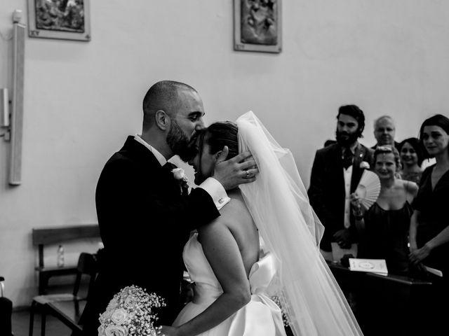 Il matrimonio di Antonia e Jacopo a Grosseto, Grosseto 26