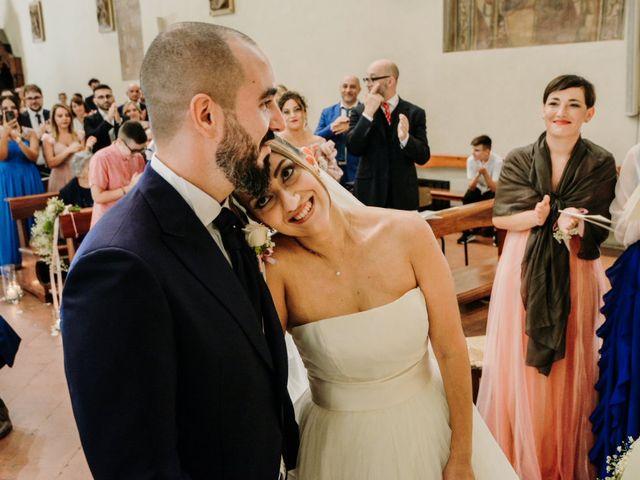 Il matrimonio di Antonia e Jacopo a Grosseto, Grosseto 27