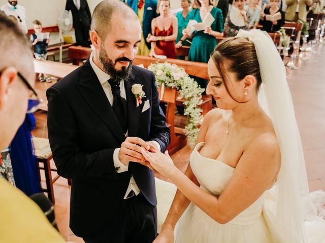 Il matrimonio di Antonia e Jacopo a Grosseto, Grosseto 28