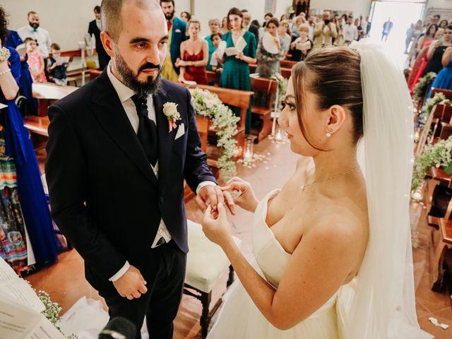 Il matrimonio di Antonia e Jacopo a Grosseto, Grosseto 29