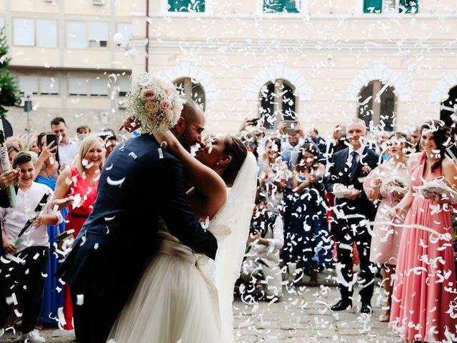 Il matrimonio di Antonia e Jacopo a Grosseto, Grosseto 30