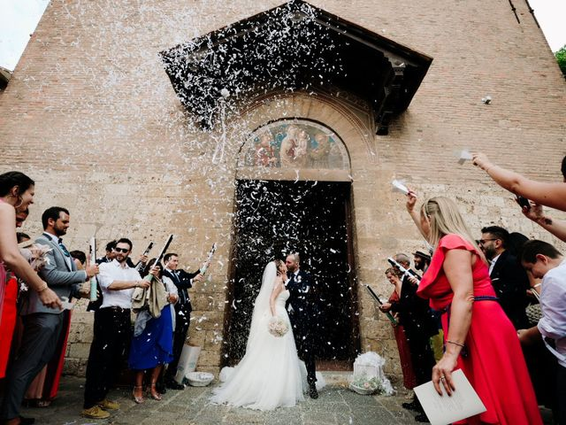 Il matrimonio di Antonia e Jacopo a Grosseto, Grosseto 31