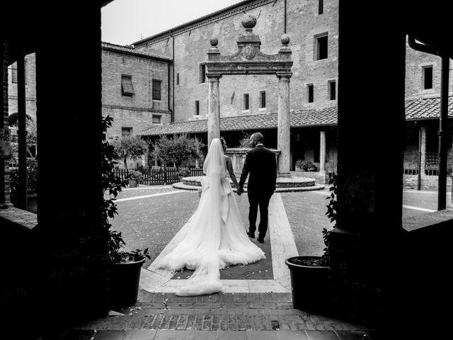 Il matrimonio di Antonia e Jacopo a Grosseto, Grosseto 33