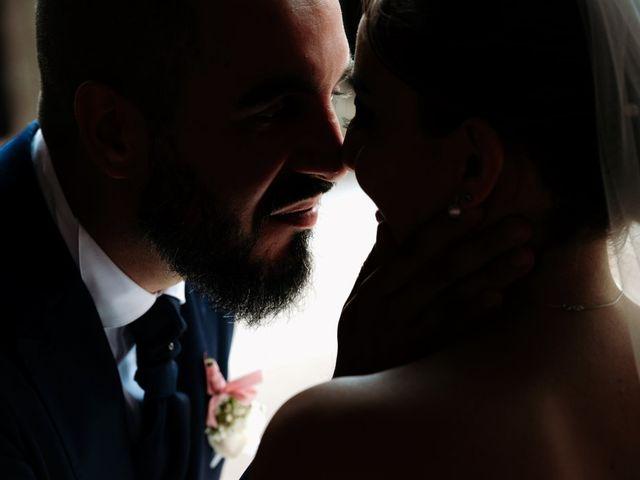 Il matrimonio di Antonia e Jacopo a Grosseto, Grosseto 35