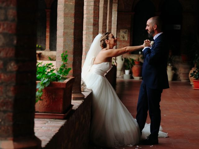 Il matrimonio di Antonia e Jacopo a Grosseto, Grosseto 36