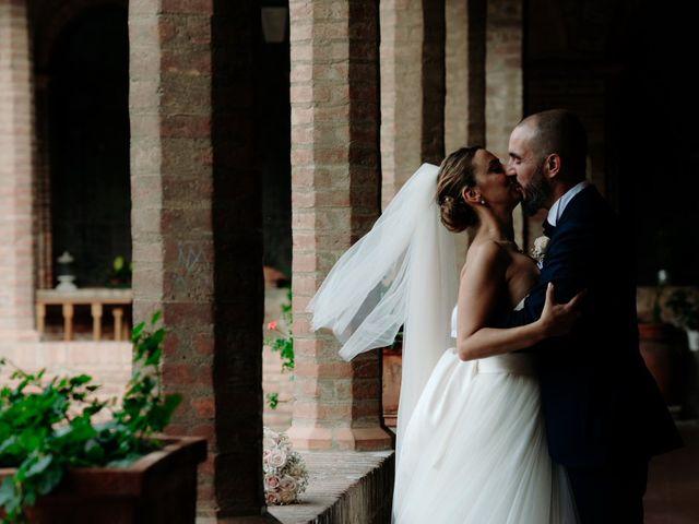 Il matrimonio di Antonia e Jacopo a Grosseto, Grosseto 37