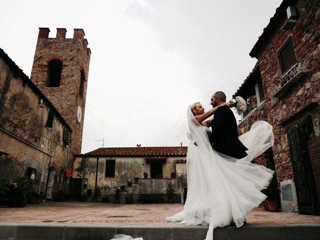 Il matrimonio di Antonia e Jacopo a Grosseto, Grosseto 40