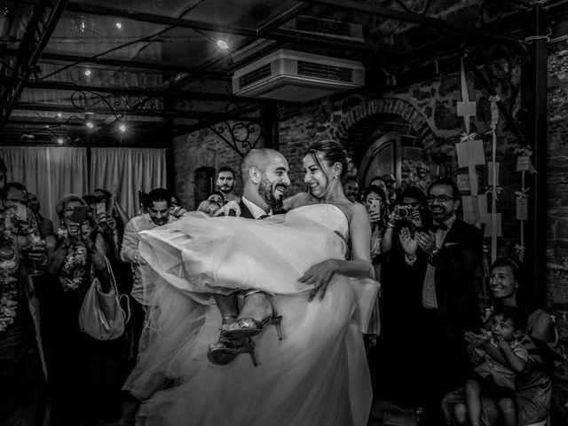 Il matrimonio di Antonia e Jacopo a Grosseto, Grosseto 52