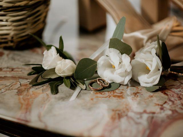 Il matrimonio di Cristiano e Cosmery a San Marzano di San Giuseppe, Taranto 12