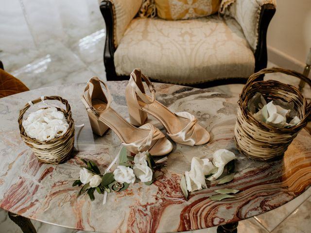 Il matrimonio di Cristiano e Cosmery a San Marzano di San Giuseppe, Taranto 13