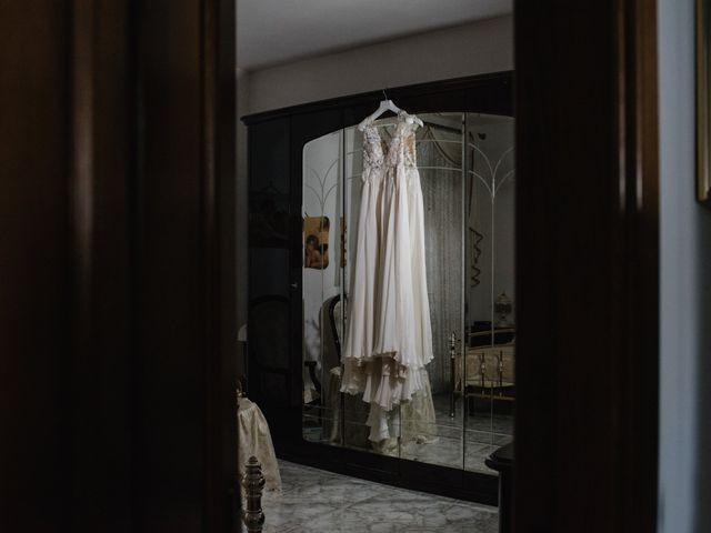 Il matrimonio di Cristiano e Cosmery a San Marzano di San Giuseppe, Taranto 17