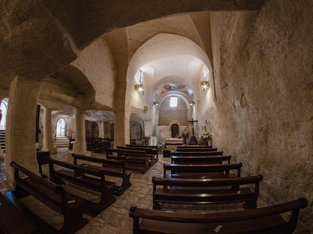 Il matrimonio di Cristiano e Cosmery a San Marzano di San Giuseppe, Taranto 24