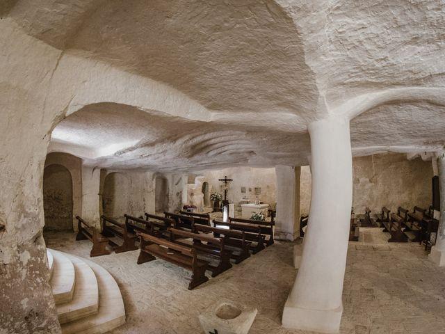 Il matrimonio di Cristiano e Cosmery a San Marzano di San Giuseppe, Taranto 25
