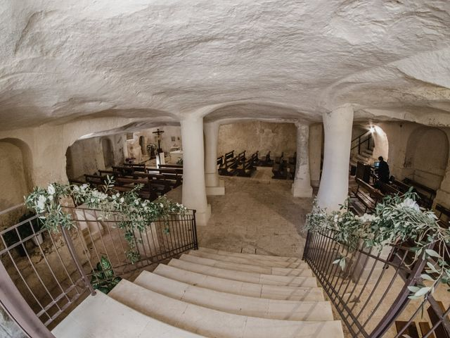 Il matrimonio di Cristiano e Cosmery a San Marzano di San Giuseppe, Taranto 26