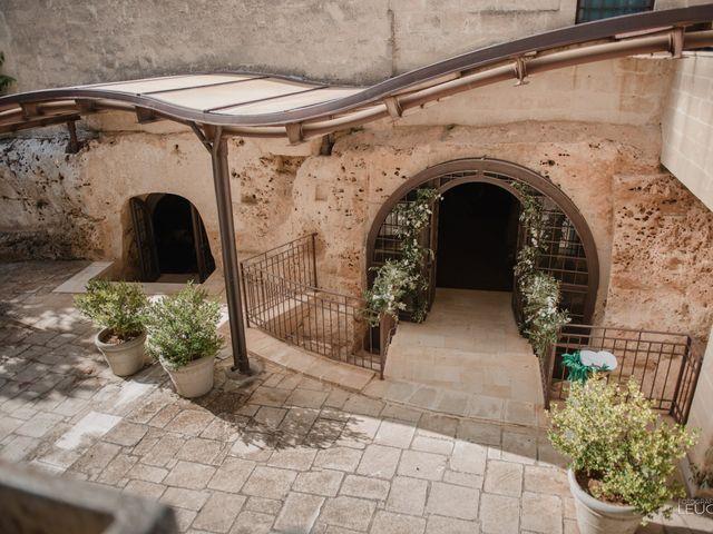 Il matrimonio di Cristiano e Cosmery a San Marzano di San Giuseppe, Taranto 32