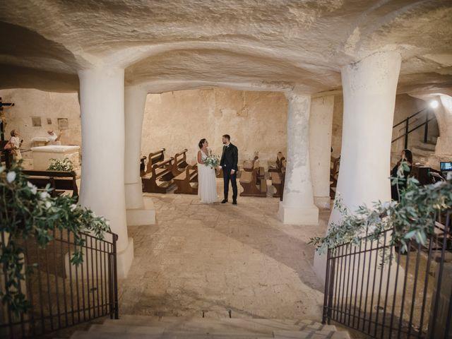 Il matrimonio di Cristiano e Cosmery a San Marzano di San Giuseppe, Taranto 34