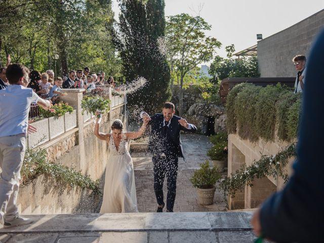 Il matrimonio di Cristiano e Cosmery a San Marzano di San Giuseppe, Taranto 37