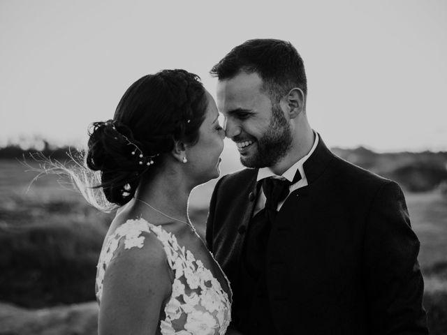 Il matrimonio di Cristiano e Cosmery a San Marzano di San Giuseppe, Taranto 45