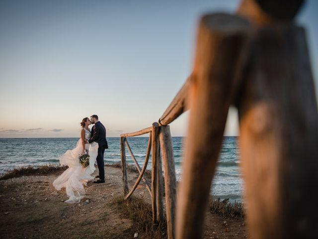 Il matrimonio di Cristiano e Cosmery a San Marzano di San Giuseppe, Taranto 50