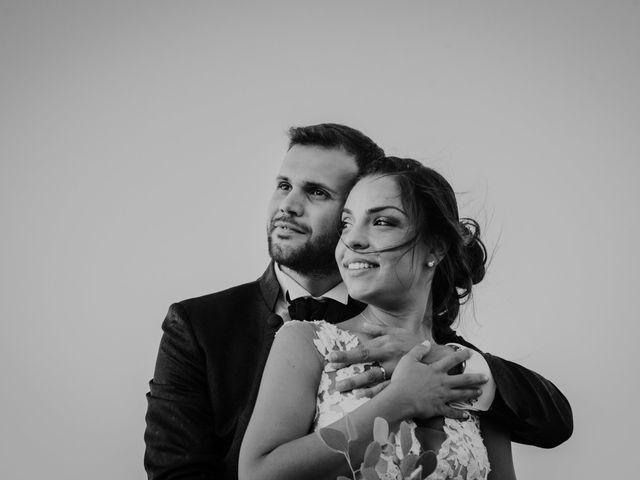 Il matrimonio di Cristiano e Cosmery a San Marzano di San Giuseppe, Taranto 66