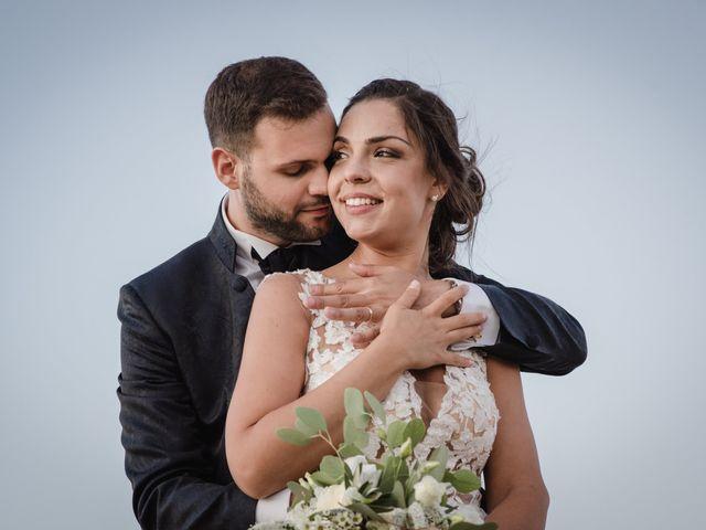 Il matrimonio di Cristiano e Cosmery a San Marzano di San Giuseppe, Taranto 67