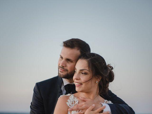 Il matrimonio di Cristiano e Cosmery a San Marzano di San Giuseppe, Taranto 68