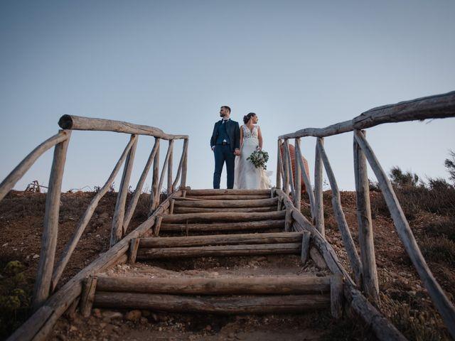 Il matrimonio di Cristiano e Cosmery a San Marzano di San Giuseppe, Taranto 73